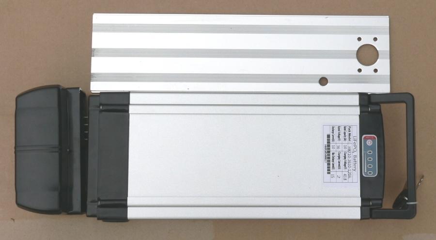 Какой купить литиевый аккумулятор для электровелосипеда Ионный или Железо-фосфорный? Сравнение характеристик и рекомендации!