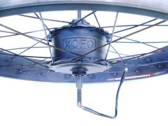 редукторный двигателя для фэт байка 700 Вт XOFO