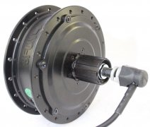 Мотор BAFANG 500 Вт 48 В