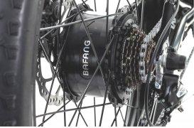 Двигатель BAFANG 48 В 750 Вт - RM G060.750.DС для заднего колеса фэтбайка