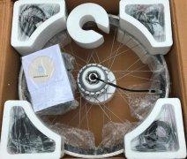 Набор мотор-колесо 250 Вт 48 В в упаковке