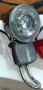 Передняя светодиодная фара