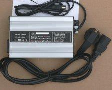 специальное зарядное устройство для аккумулятора