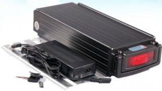 аккумулятор 36 В 21 А/час в комплекте с зарядным устройством