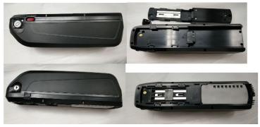 аккумулятор 36 В 16 А/час в комплекте с зарядным устройством