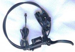 Гидравлический тормоз Tektro-Agura-Comp- с датчиком спабатывания тормоза