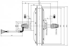 XF40- 48V 1000W